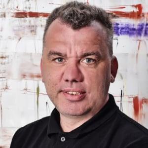 Portrait von Heiko Schäfer