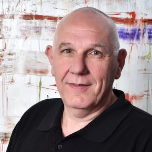 Portrait von Michael Keiffer
