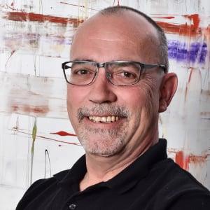 Portrait von Michael Schanding