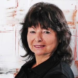 Portrait von Anita Strozyk