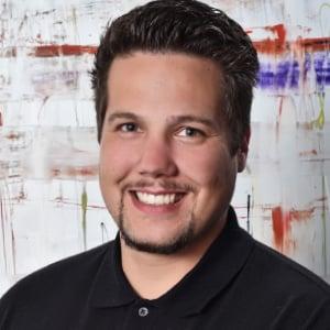 Portrait von Kevin Clemens