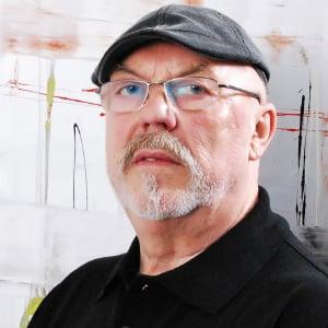 Portrait von Klaus Rosenbaum