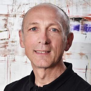 Portrait von Mario Alten