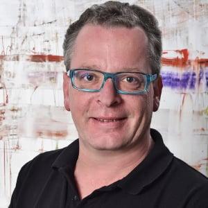 Portrait von Markus Schwarz